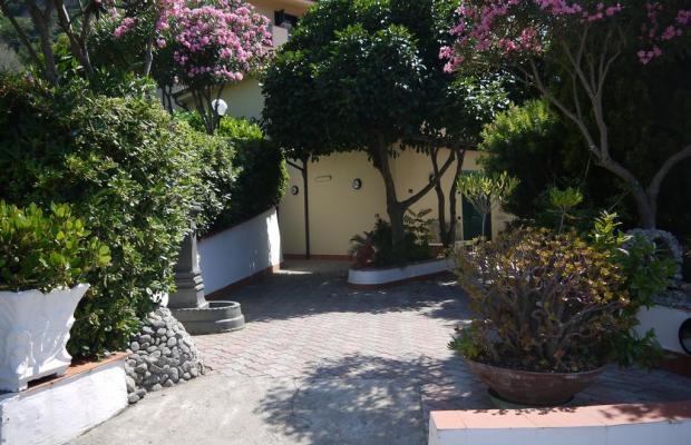 фотографии отеля Santa Lucia изображение №63