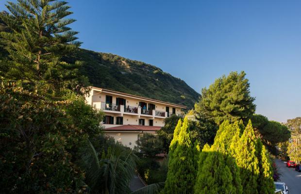 фотографии отеля Santa Lucia изображение №47