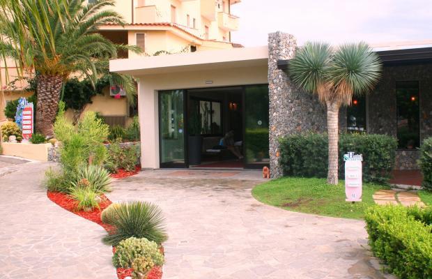 фото отеля Residence Sciaron изображение №5