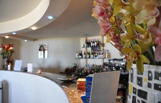 фотографии отеля Scoglio del Leone изображение №3
