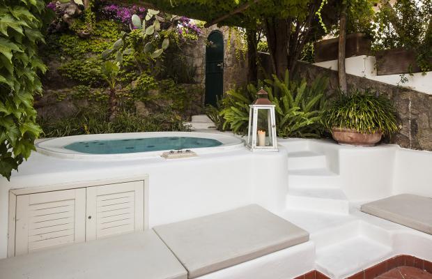 фотографии отеля Garden & Villas Resort изображение №39