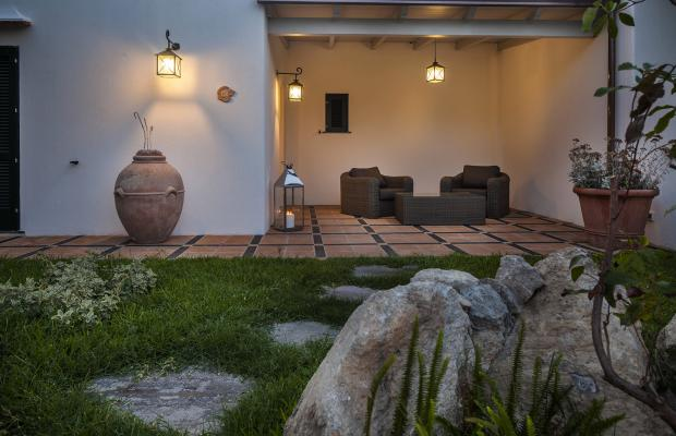 фото отеля Garden & Villas Resort изображение №29