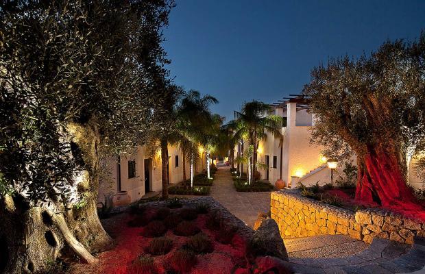 фото отеля Garden & Villas Resort изображение №13