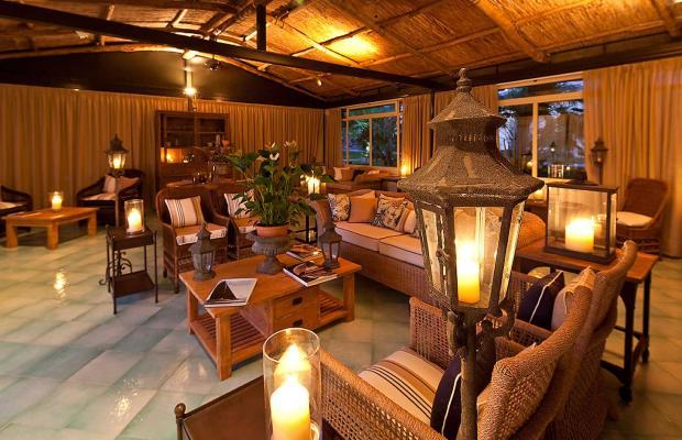 фотографии Garden & Villas Resort изображение №12