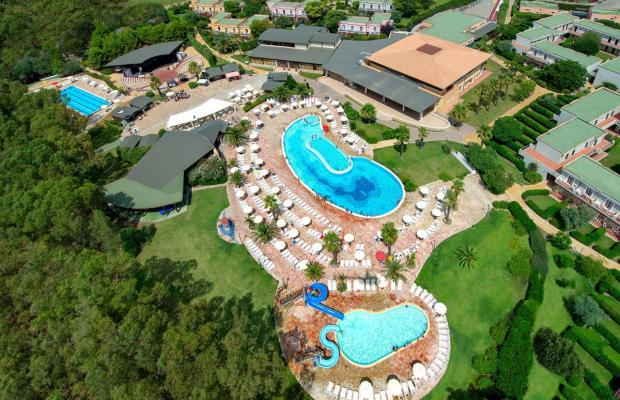 фото отеля Blueserena Serene Village изображение №1