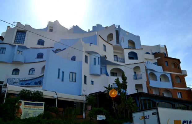 фотографии отеля Sporting Baia изображение №39