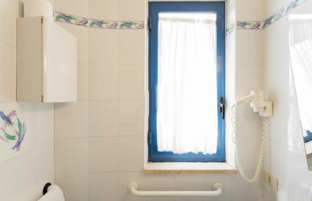 фотографии отеля Sporting Baia изображение №15