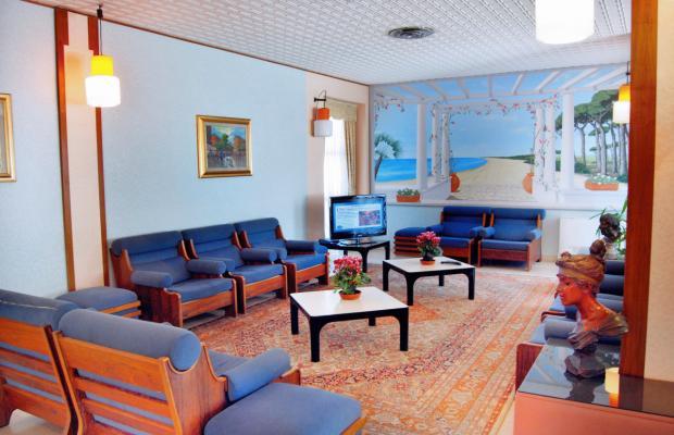 фотографии Park Hotel изображение №16