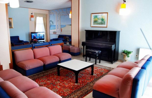 фото Park Hotel изображение №14
