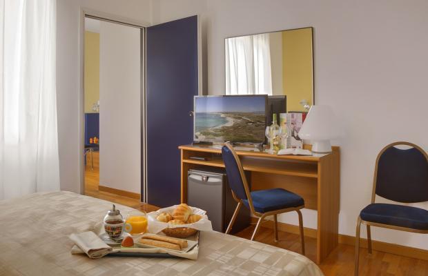 фотографии отеля Hotel Mistral 2 изображение №35