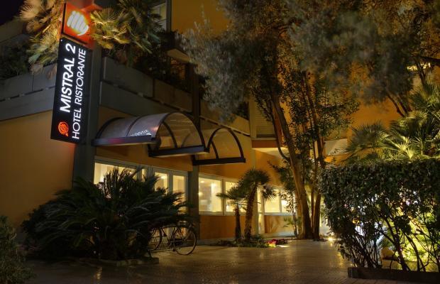фотографии отеля Hotel Mistral 2 изображение №7