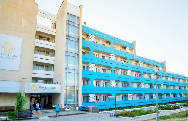 фото Family Resort (ex. Гелиос) изображение №6