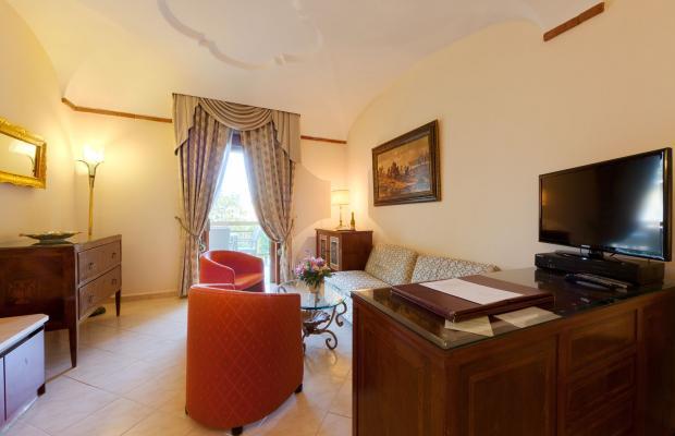 фотографии отеля Grand Hotel Terme Di Augusto изображение №3