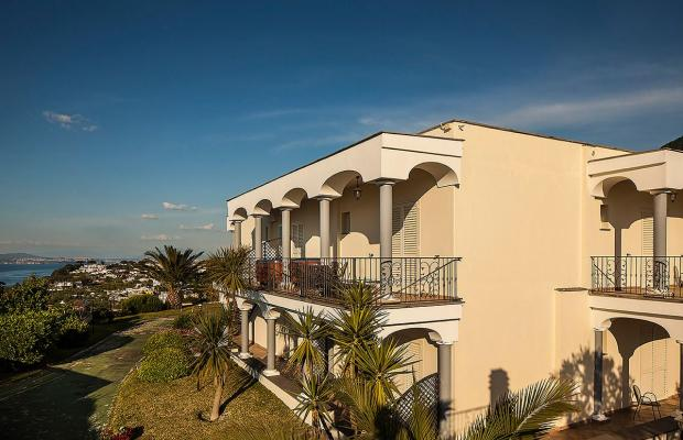 фото отеля Resort Grazia Terme & Wellness изображение №37