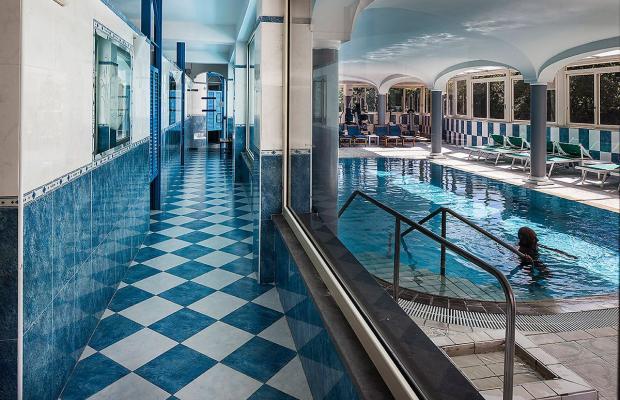 фото Resort Grazia Terme & Wellness изображение №10