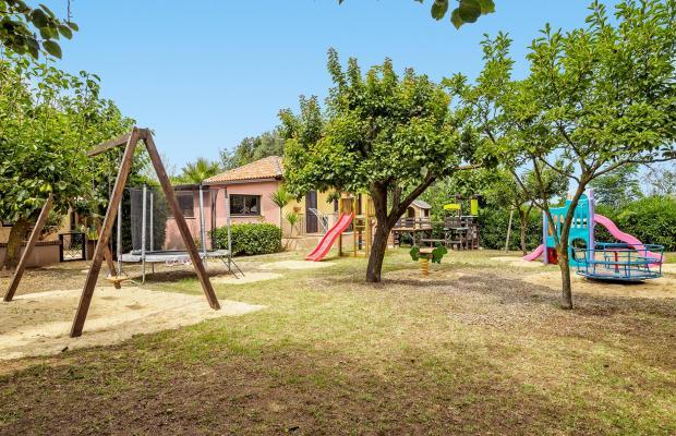 фото отеля Villaggio Club Costa degli Dei изображение №49