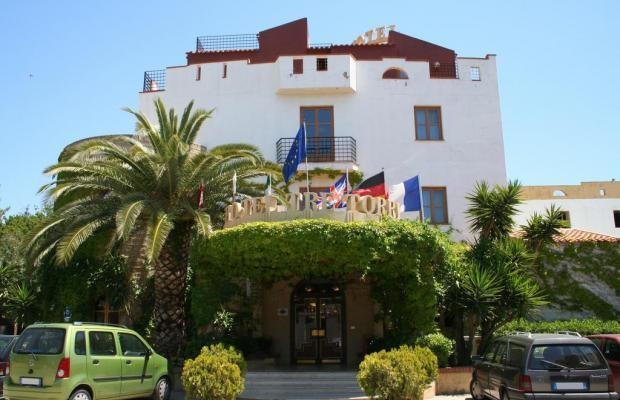 фотографии отеля Tre Torri изображение №7