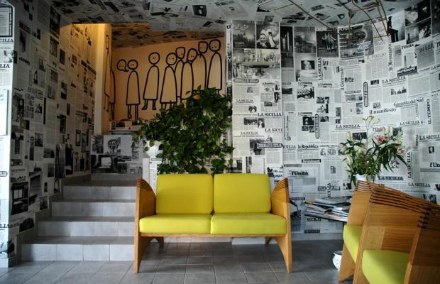 фото отеля Art Hotel Atelier Sul Mare изображение №13