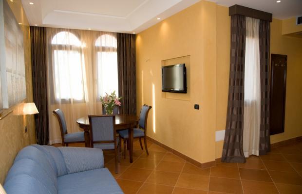 фотографии Artemis Hotel изображение №4