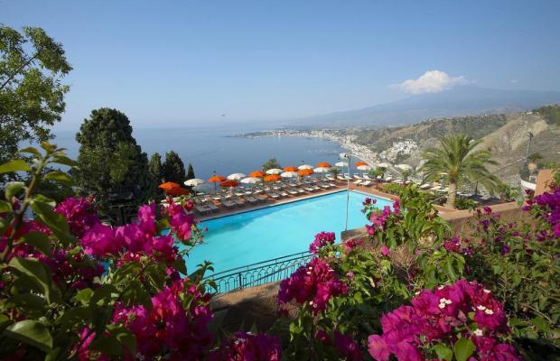 фото отеля Villa Diodoro изображение №13
