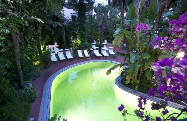 фото отеля La Villarosa Terme изображение №17