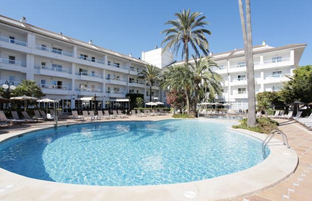 фото отеля Grupotel Alcudia Suite изображение №1