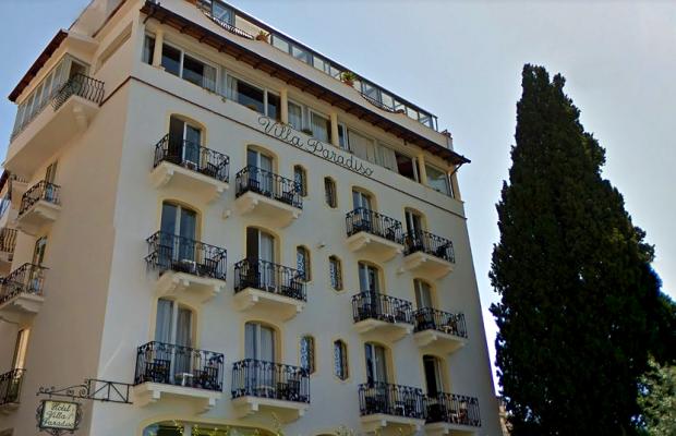 фото отеля Villa Paradiso изображение №1