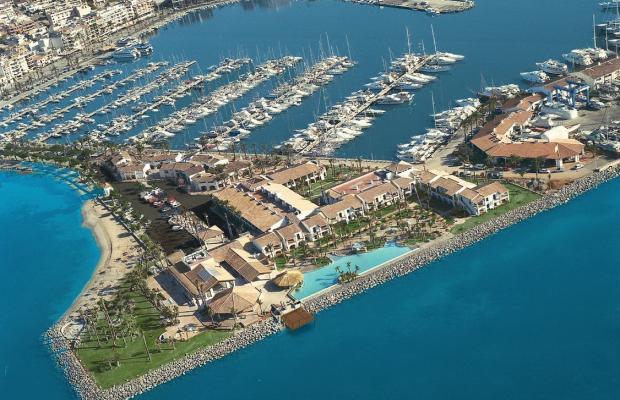 фото отеля Botel Alcudiamar Club изображение №1
