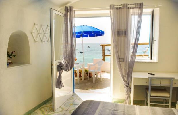 фото отеля Regina del Mare изображение №17