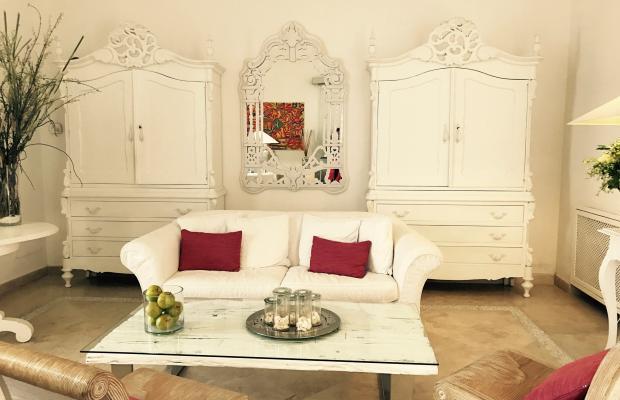 фото отеля Relais Corte Degli Aragonesi изображение №5