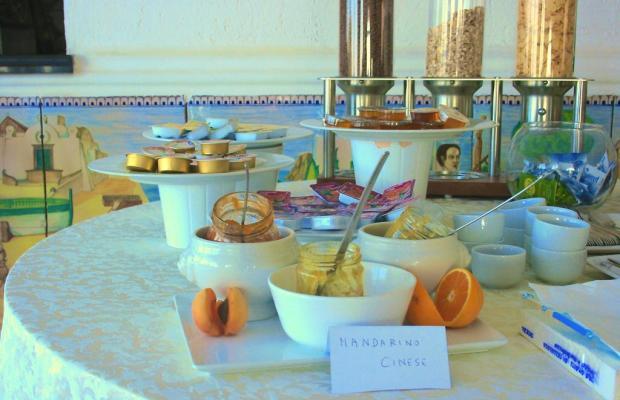 фотографии отеля Residence Torre Sant'Angelo изображение №11