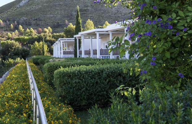 фотографии отеля Moresco Park изображение №31