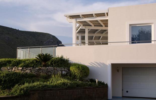 фотографии отеля Moresco Park изображение №3