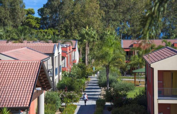 фото VOI Baia di Tindari Resort (ex. AW Baia di Tindari Club Hotel) изображение №6