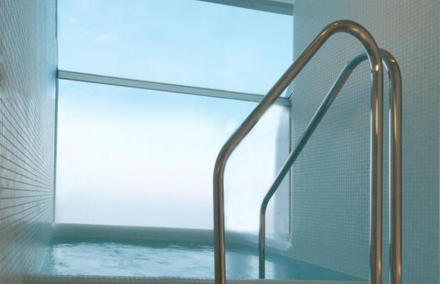 фотографии отеля I-Suite изображение №7