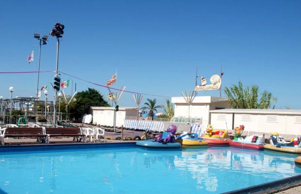 фотографии отеля Residence Mediterraneo изображение №23