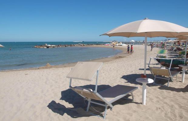 фотографии отеля Residence Mediterraneo изображение №7