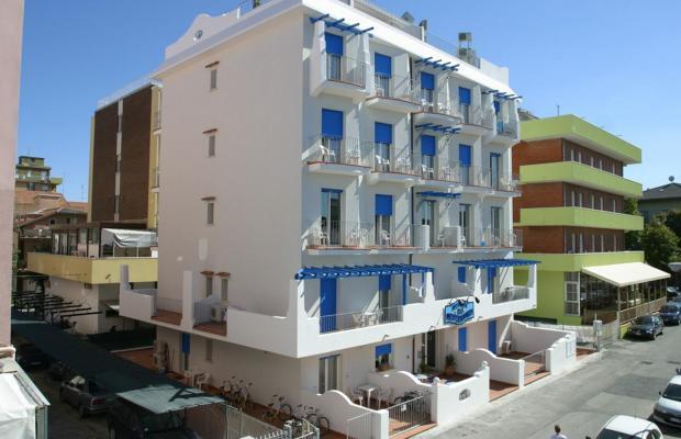 фото отеля Residence Mediterraneo изображение №1