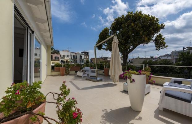 фотографии отеля Marina 10 Boutique & Design Hotel изображение №15
