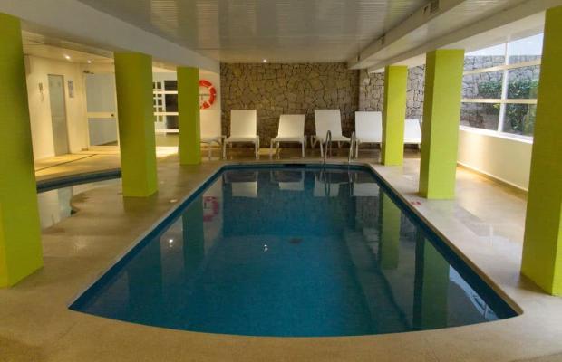 фотографии D-H SmartLine Anba Romani Hotel изображение №4