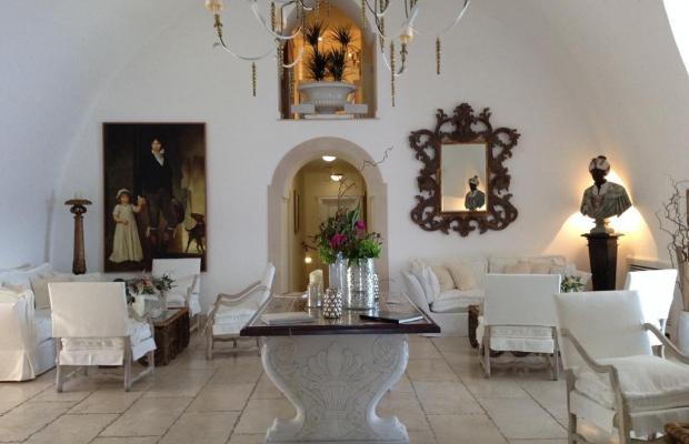 фотографии отеля Mezzatorre Resort & Spa изображение №27
