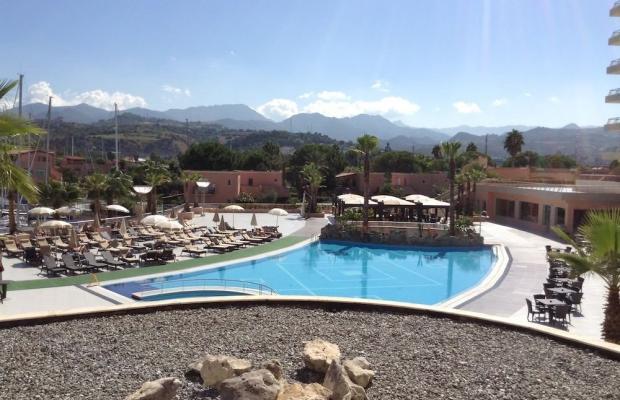 фотографии Club Valtur Portorosa (ех. Blu Hotel Portorosa; Hilton Portorossa) изображение №16