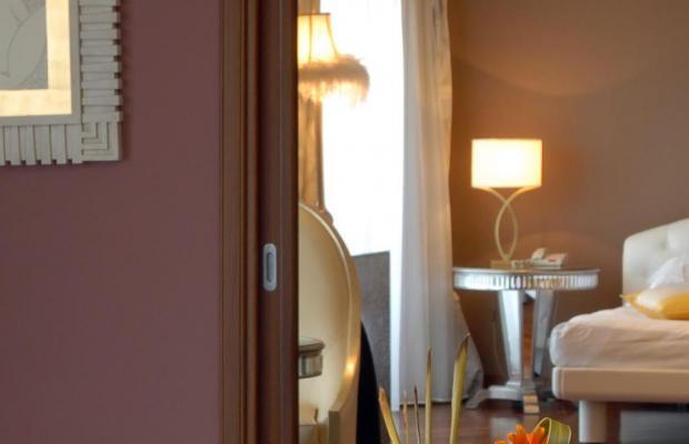 фотографии Club Valtur Portorosa (ех. Blu Hotel Portorosa; Hilton Portorossa) изображение №4