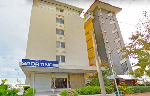 фото отеля Sporting Hotel изображение №1