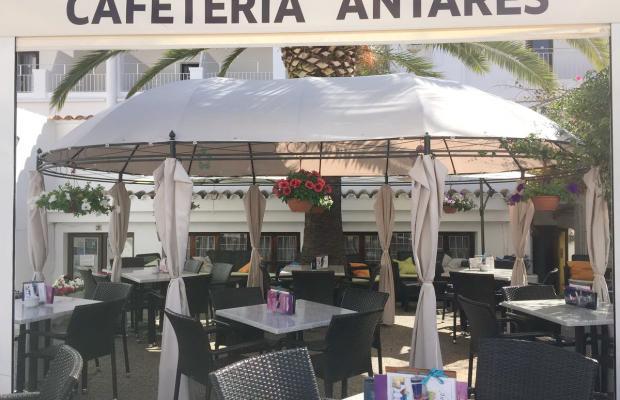 фото отеля Antares изображение №29