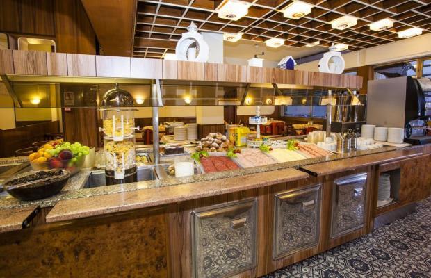 фото отеля Hotel Alexander изображение №13