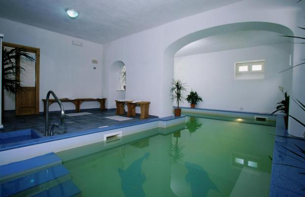фото отеля Thermal Park Nausicaa Palace Hotel изображение №17