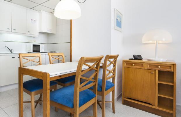 фотографии отеля Apartamentos Globales Nova изображение №27