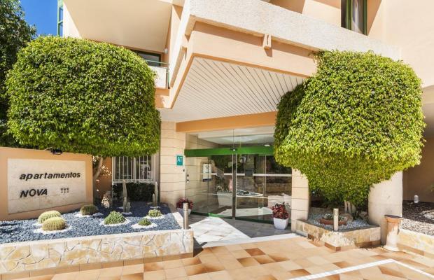 фото отеля Apartamentos Globales Nova изображение №13