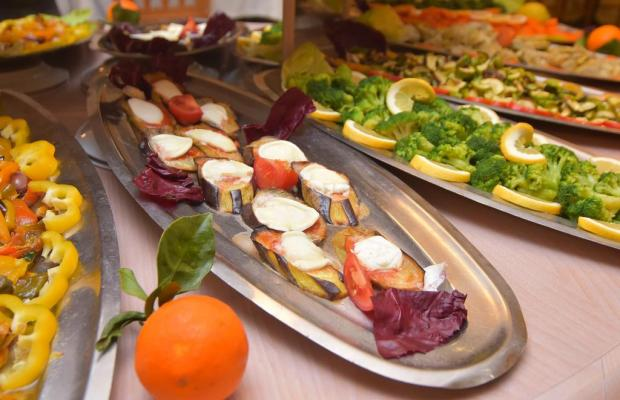 фото отеля Terme Oriente Ischia изображение №33